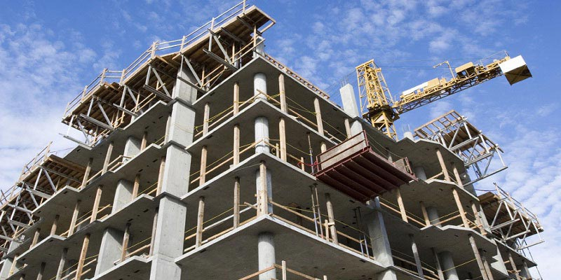 building contractors in Delhi