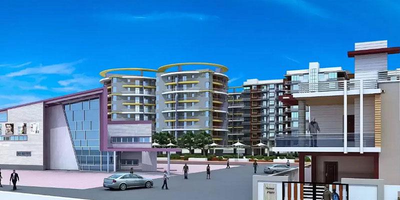 Patna Real estate