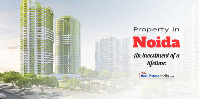 buying Property in Noida