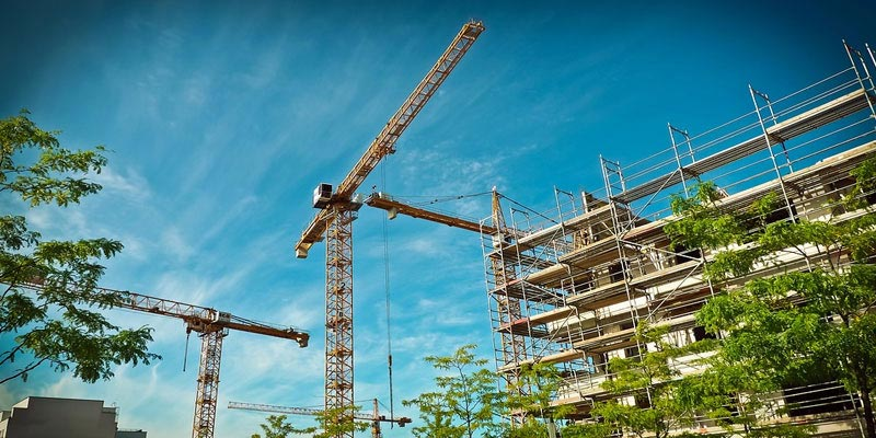 top construction companies