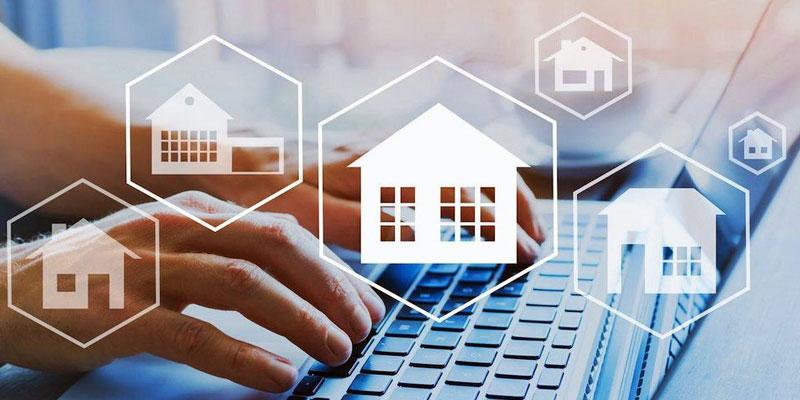 List Properties Online