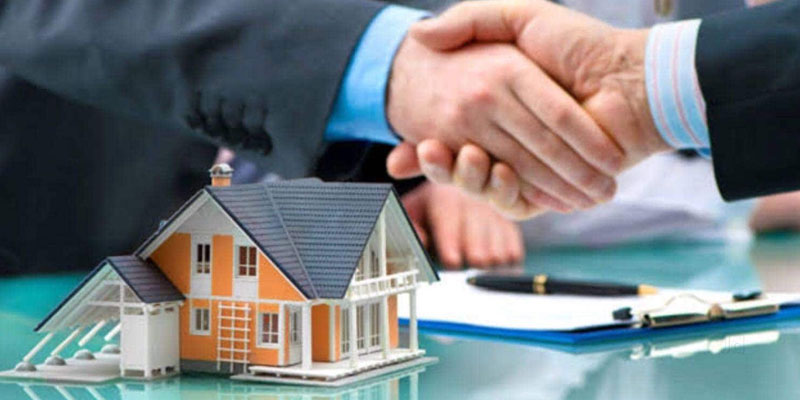 best property dealers in India