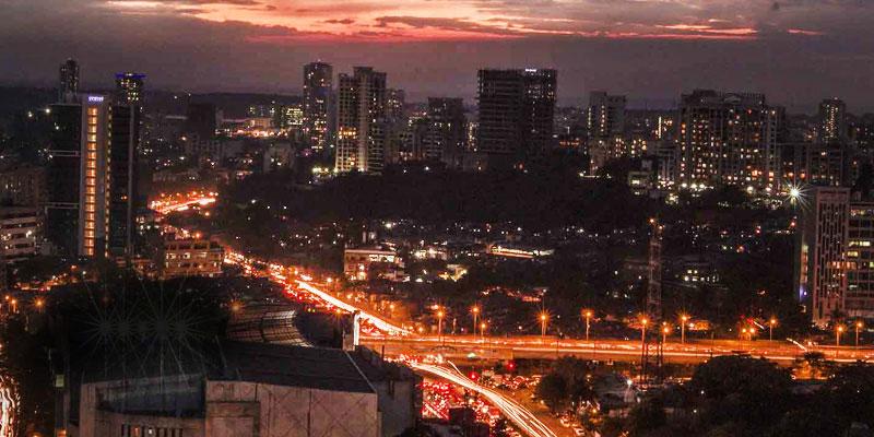 property in Andheri East, Mumbai