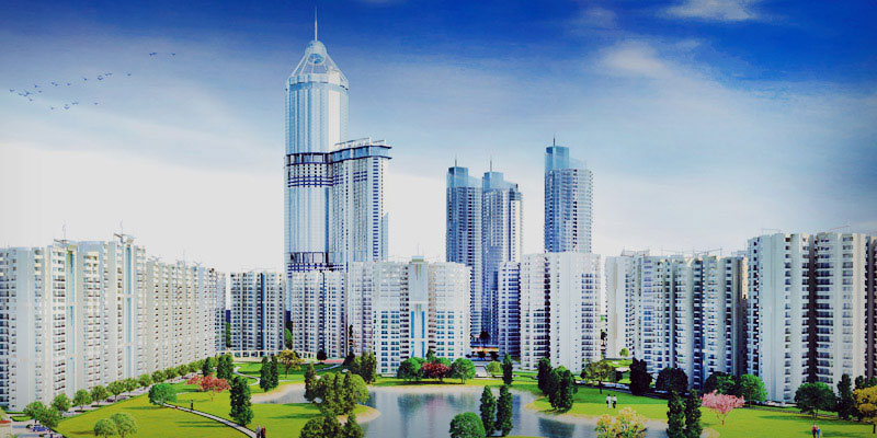 flats in Greater Noida for sale