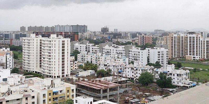 property in Wakad Pune