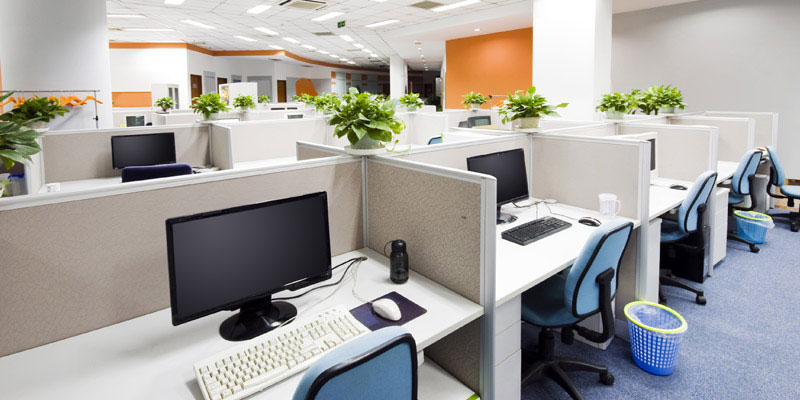 office spaces for rent in Greater Noida