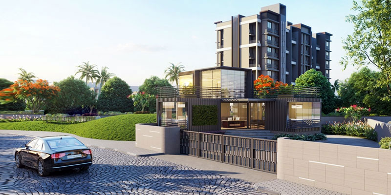 Independent Houses for sale in Panvel