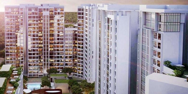 apartment in Andheri, Mumbai