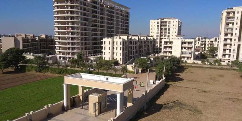 flats in Kharar, Mohali for sale