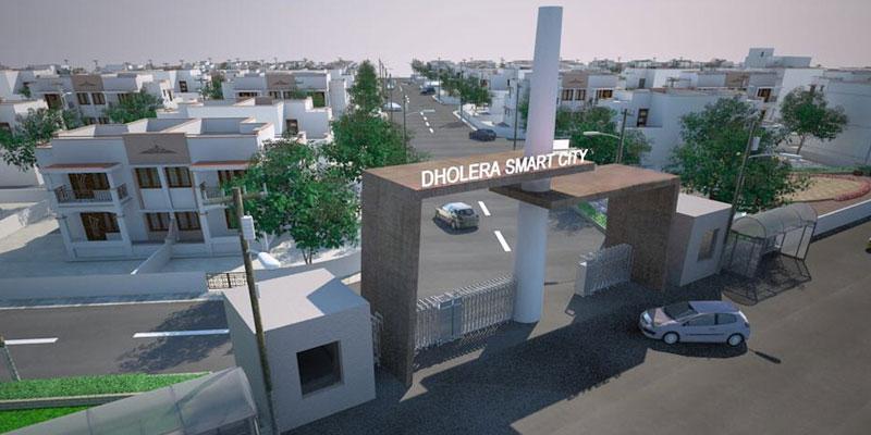 Dholera real estate