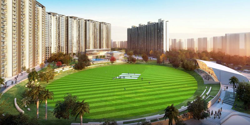 residential property for sale in Sector 150 Noida