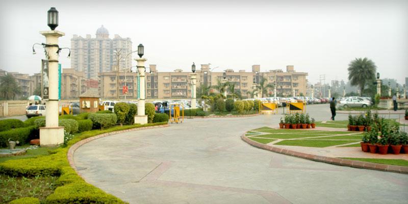 Residential Plots for Sale in Indirapuram