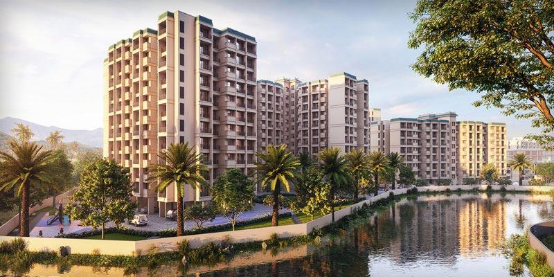 Real Estate In Panvel