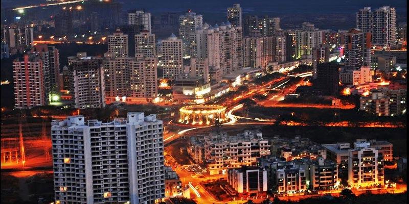residential properties for sale in Navi Mumbai