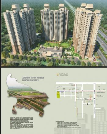 CRC SuBLIMS noida