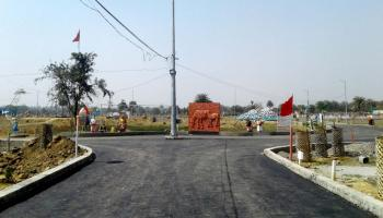 project road