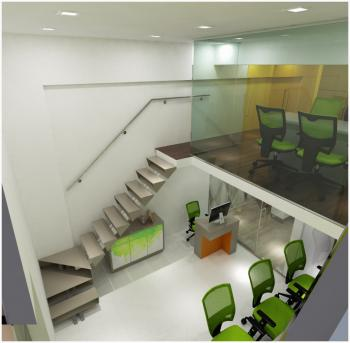 office interior mumbai