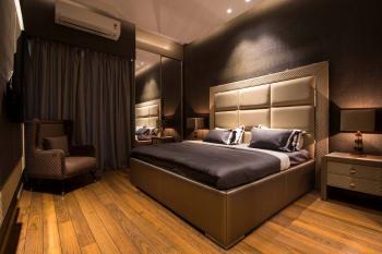 Sampla Flat Guest Room