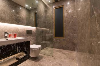 Sampla Flat Toilet
