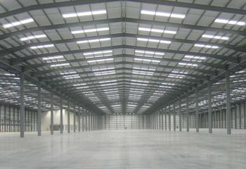5 Lac Sq.ft Warehouse Available