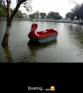 Boating Club