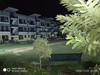 INDE HOMEz Night View