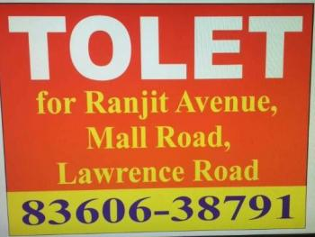 office space for rent in ranjeet avenue,Amritsar