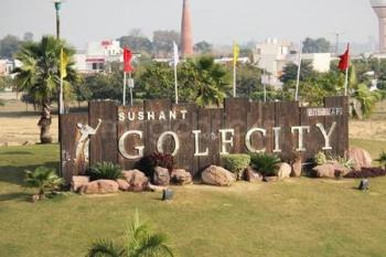 Shushant Golf City