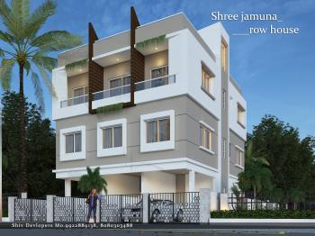 SHREE JAMUNA ROW HOUSE