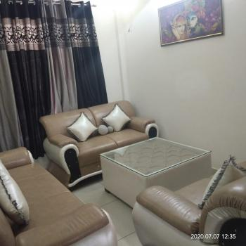 Living Room of 2 BHK