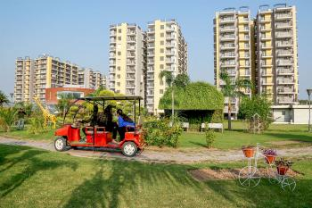 Resort Like Living Near Chandigarh Airport