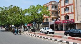 Property in Adyar