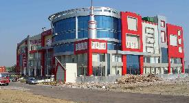 Property in Mathura Road