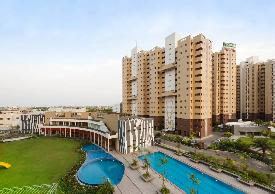 Property in Garia