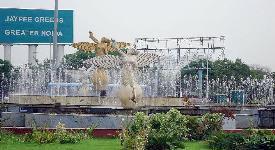 Property in Pari Chowk