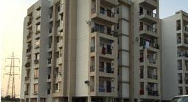 Property in Gwalior Road