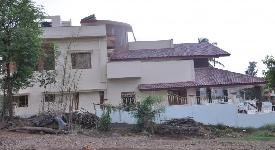 Property in Kalwa