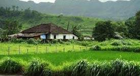 Property in Karjat