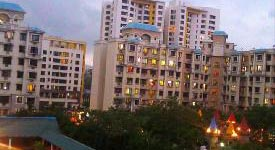 Property in Lodha Paradise