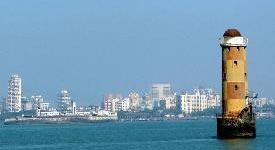Property in Mumbai Harbour