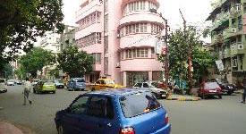 Property in New Alipore
