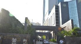 Property in Parel