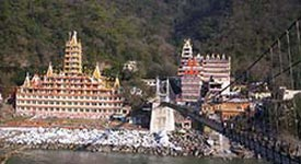 Property in Rishikesh