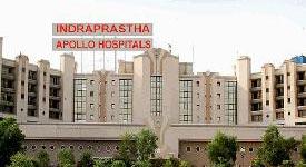 Property in Sarita Vihar