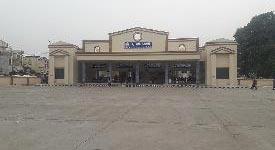 Property in Savli Town