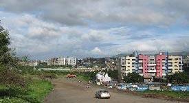 Property in Undri