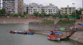 Property in Vastrapur