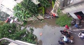 Property in Wadgaon Sheri