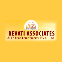 View Revati Associates & Infrastructure Pvt. Ltd. Details