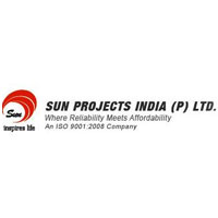 View Sunprojects India Pvt Ltd Details
